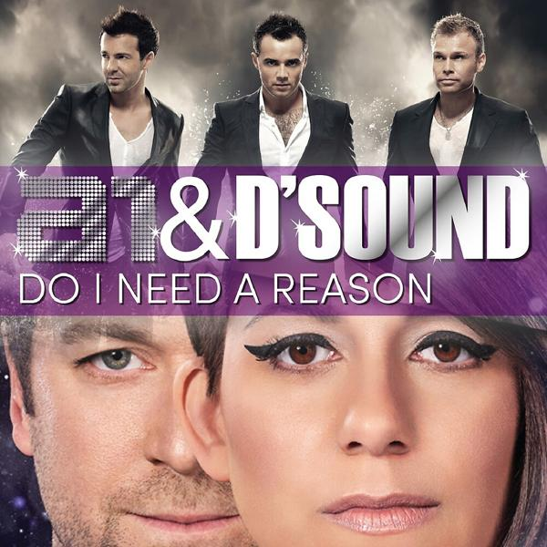 Альбом: Do I Need a Reason