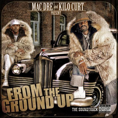 Mistah Fab, Mac Dre, Kilo Curt - Too Hard 4 a Rap Song  (2013)