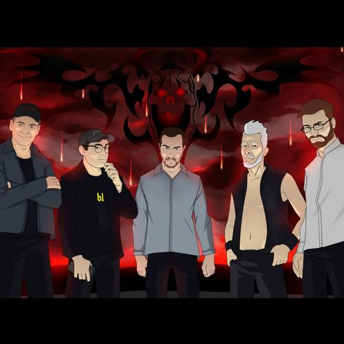 Loqiemean, 104 - Степь (Live)  (2018)