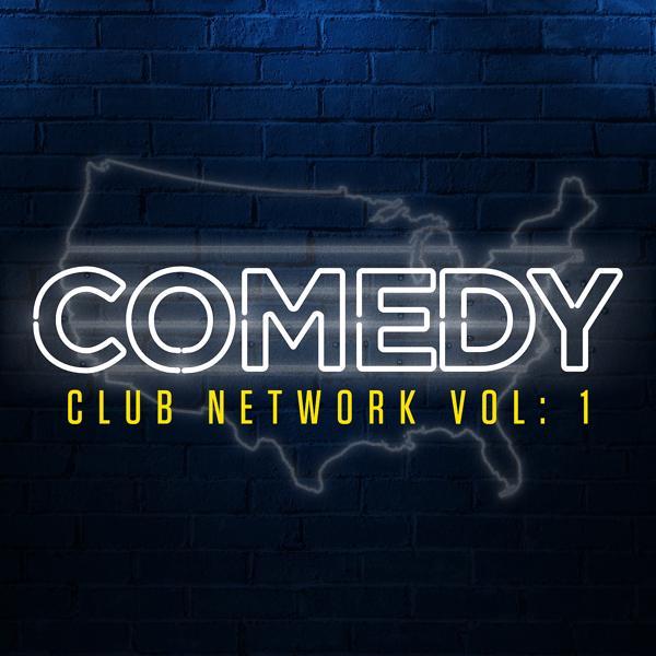 Альбом: Comedy Club Network, Vol. 1