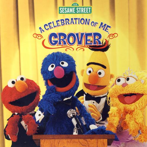 Grover - Just Because  (2004)