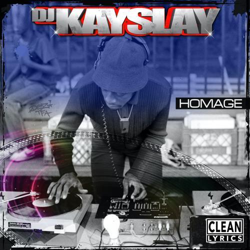 DJ Kay Slay, Dave East, Vado, Julian Morgan - Street Life (feat. Dave East, Vado & Julian Morgan)  (2020)