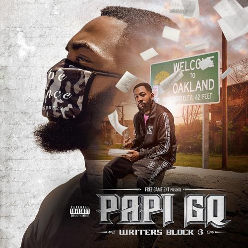 Papi GQ, Mistah F.A.B - Tap'd In  (2018)