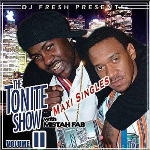 Mistah F.A.B., DJ Fresh - Sumalumah  (2008)