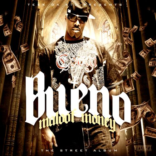 Mistah F.A.B., Bueno - Check This Out (feat. Mistah F.A.B.)  (2010)
