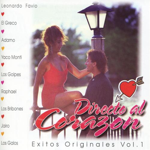 El Greco - Alza Tu Copa y Brindemos Por Ella  (1995)