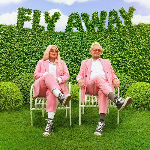 Tones And I - Fly Away  (2020)