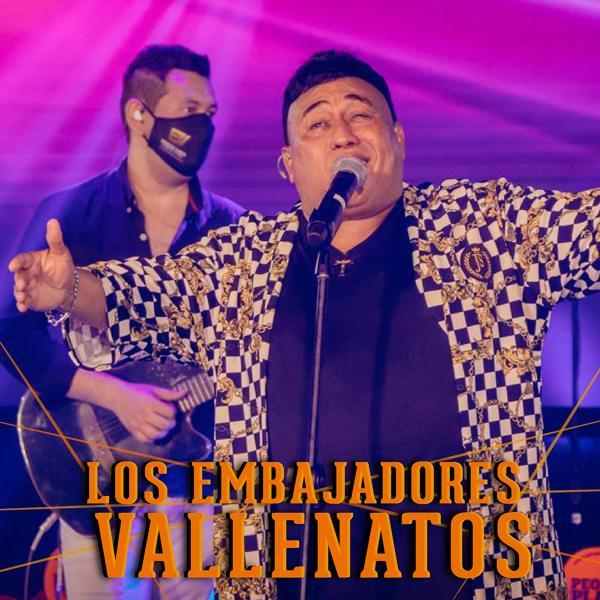 Альбом: Los Embajadores Vallenatos