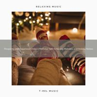 Silent Night Sounds - Hope by a Christmas Tree with Nice Melodies and Noises