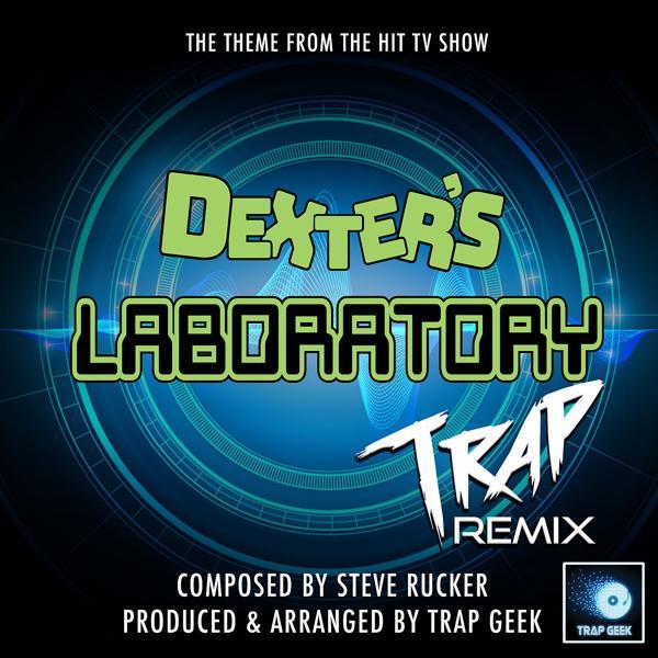 Альбом: Dexter's Laboratory Main Theme (From