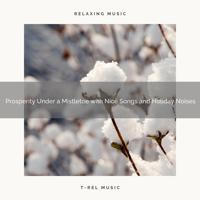 Sounds of Christmas - Prosperity and Joy Under a Mistletoe with Best Melodies