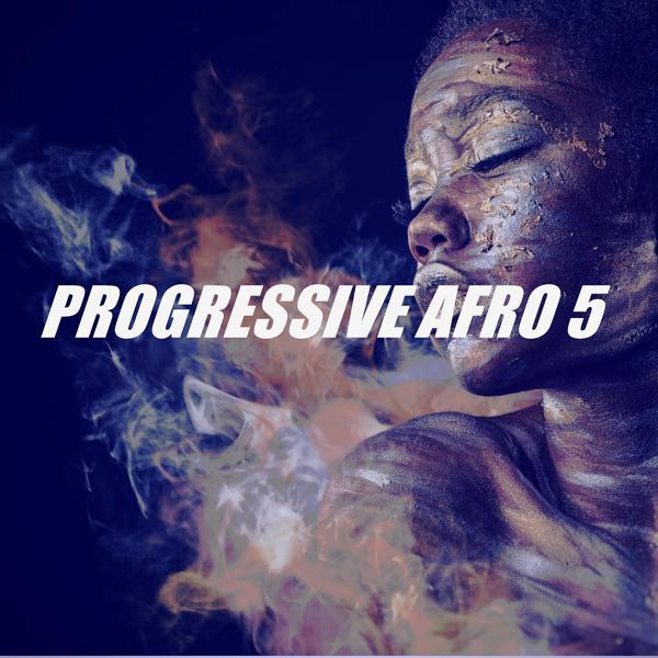 Альбом: PROGRESSIVE AFRO 5
