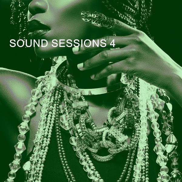 Альбом: SOUND SESSIONS 4