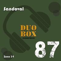 Sandoval - Zona 34
