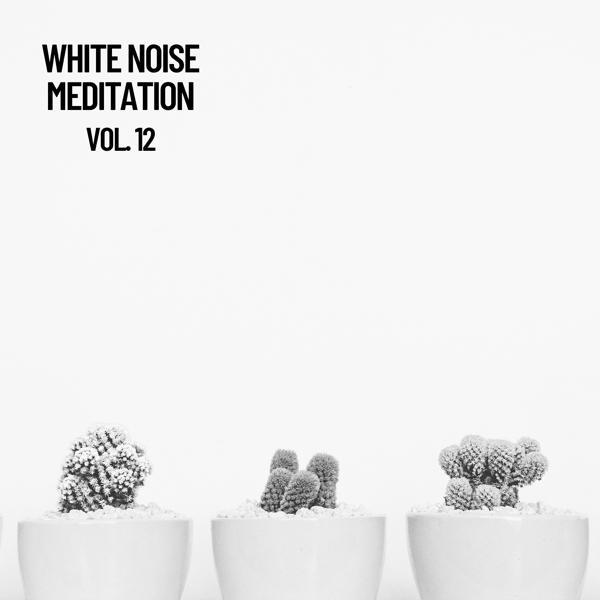 Альбом: White Noise Meditation Vol. 12, The White Noise Zen & Meditation Sound Lab
