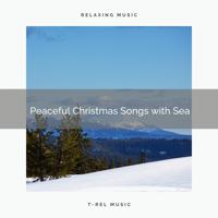 Ocean Sounds - Peaceful Christmas Songs with Sea