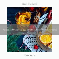 Christmas White Noise - Hope and Joy Under a Mistletoe with Cheerful Melodies and Holiday Noises