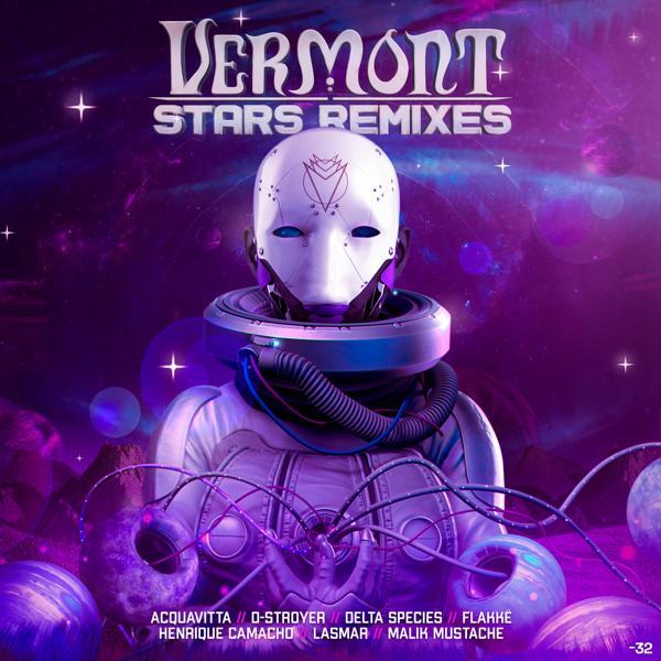 Альбом: Stars Remixes