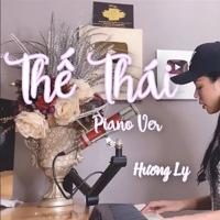 Nguyen Huong Ly - Thế Thái (feat. Ngo Quyen Linh) (Piano Version)