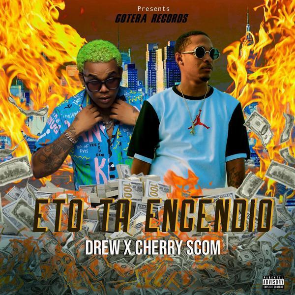 Альбом: Eto Ta Encendio