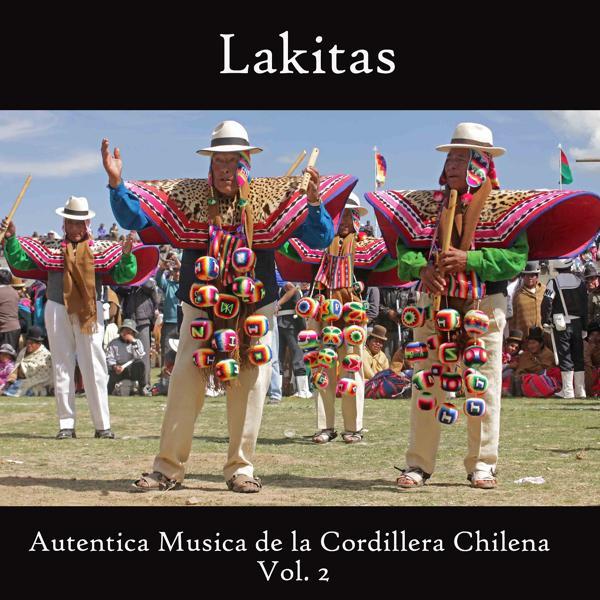 Альбом: Autentica Musica de la Cordillera Chilena Vol 2