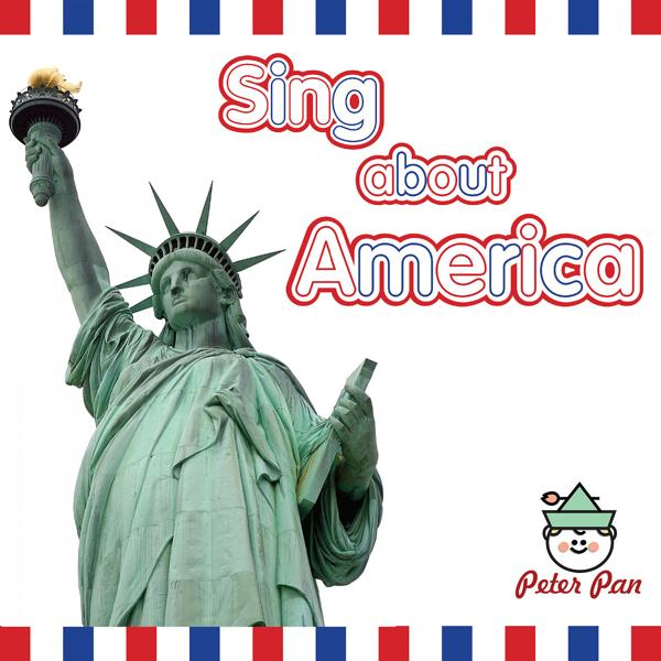 Альбом: Sing About America
