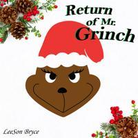 Leeson Bryce - Return of Mr. Grinch