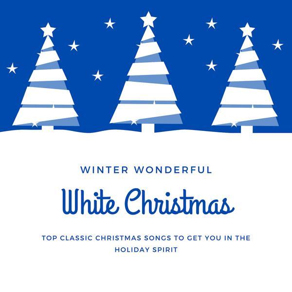 Альбом: White Christmas