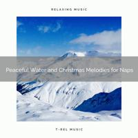 Water Soundscapes - Sleep Under a Mistletoe with Calm Wave Music and Carols