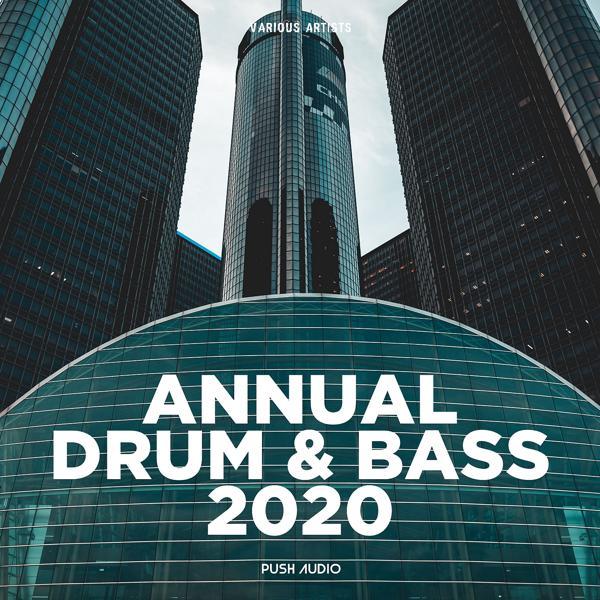 Альбом: Annual Drum & Bass 2020