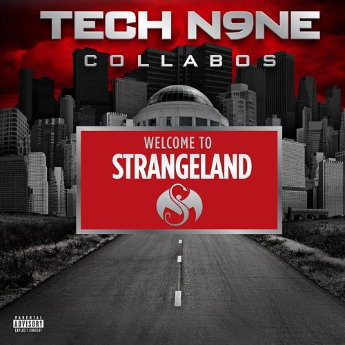 Tech N9ne, Mayday - The Noose (feat. Mayday)  (2011)