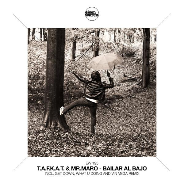 Альбом: Bailar Al Bajo