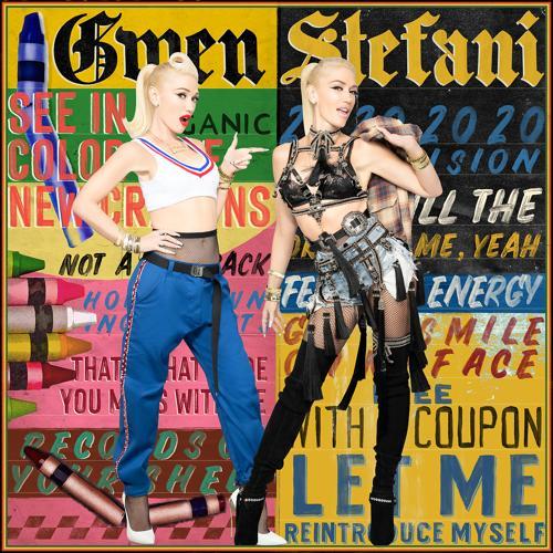 Gwen Stefani - Let Me Reintroduce Myself  (2020)