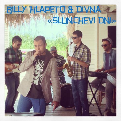 Billy Hlapeto, Divna - Slunchevi Dni (Sunny Days)  (2013)