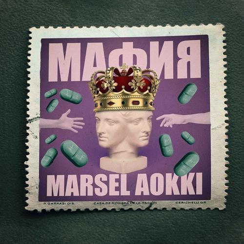 marsel aokki - Мафия (Prod. By Uno88)  (2020)