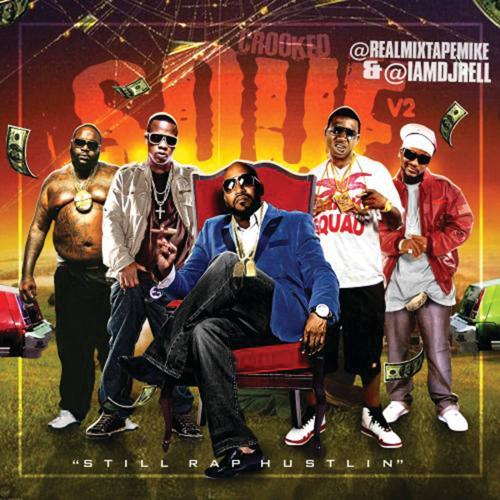 Yung L.A., Yo Gotti - Cocaine Muzic  (2010)