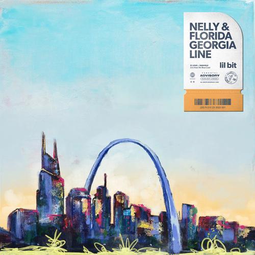Nelly, Florida Georgia Line - Lil Bit  (2021)