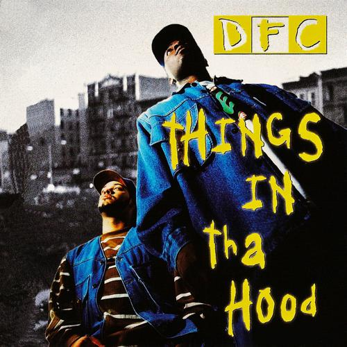 Nate Dogg, DFC - Things in Tha Hood (Zod Remix)  (1994)