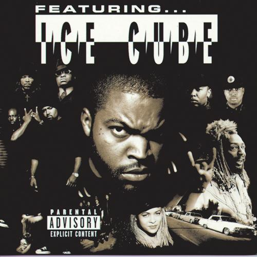 Scarface, Ice Cube, Dr. Dre - Game Over (Feat. Ice Cube And Dr. Dre; Explicit)  (1997)