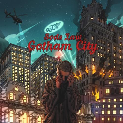 Sods Law - Gotham City  (2021)