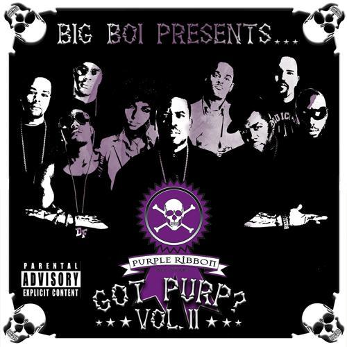 Killer Mike, BlackOwned C-Bone, Rock D The Legend, Big Boi - Kryptonite  (2005)