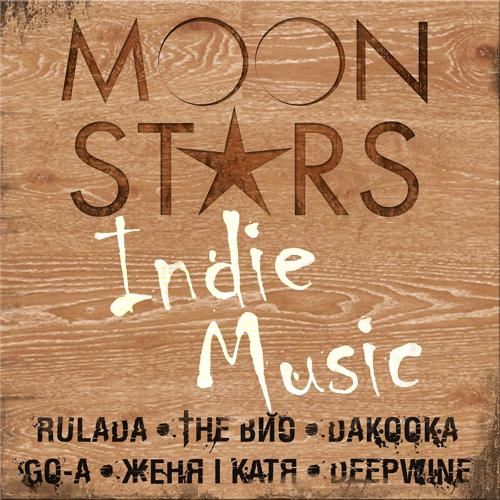 MOON Stars - Indie Music