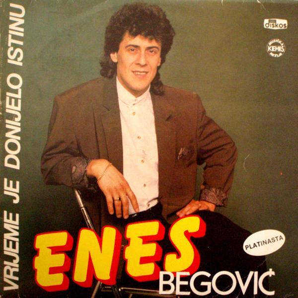 Альбом: Vrijeme Je Donijelo Istinu