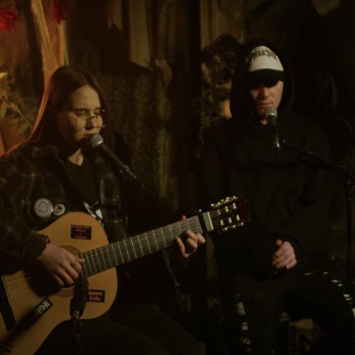 Шипы / Дюраг (Acoustic)