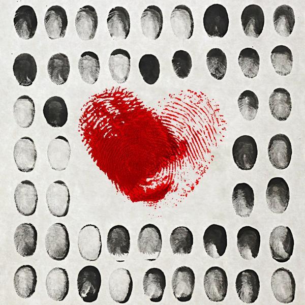 Альбом: Люблю