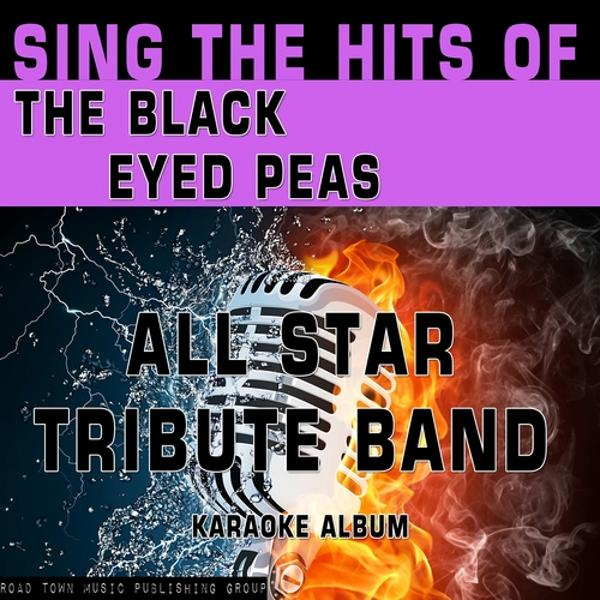 Альбом: Sing the Hits of the Black Eyed Peas