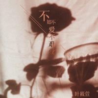叶筱萱 - 不如不爱不难受 (DJ版)
