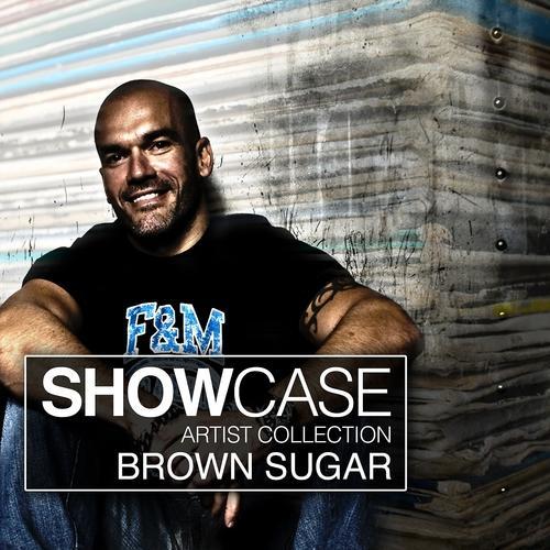 Brown Sugar - Let the Bass Kick (Brown Sugar Remode)  (2013)