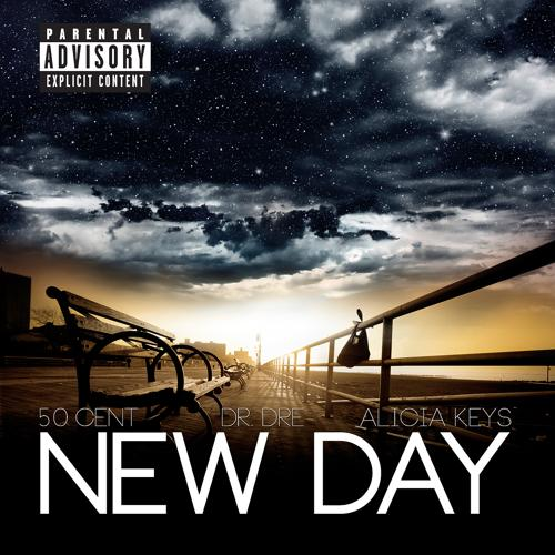 50 Cent, Dr. Dre, Alicia Keys - New Day  (2012)