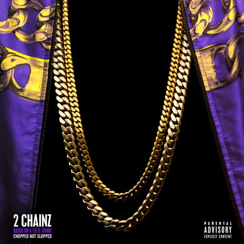2 Chainz - I'm Different (Chopped Not Slopped)  (2013)